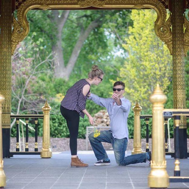 #PrêtàLiker : aidez ce photographe à retrouver ce couple !