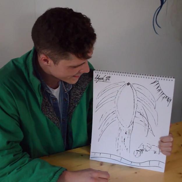 #PrêtàLiker : quand les hommes tentent de dessiner « le vagin idéal »