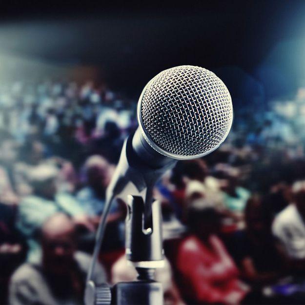 Glossophobie : d'où vient la peur panique de parler en public ?