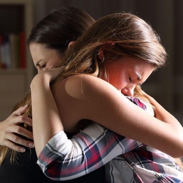 Pourquoi les chagrins d'amitié mettent-ils si longtemps à cicatriser?