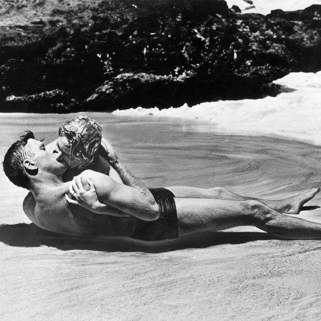 8 règles d'or pour bien faire l'amour à la plage