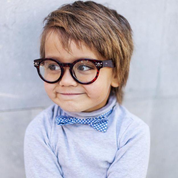 Anomalies visuelles : faites dépister votre enfant dès son plus jeune âge