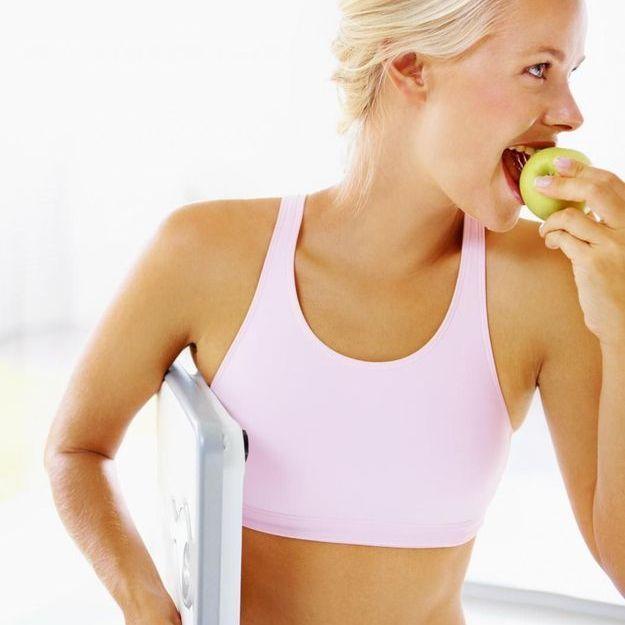 7 erreurs que l'on fait sans le savoir pendant un régime