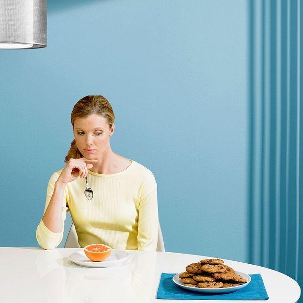 Pour perdre du poids, attention à ces 7 erreurs que commettent même ceux qui mangent équilibré