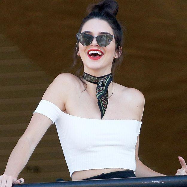 Et si on adoptait les 5 clés bien-être de Kendall Jenner ?
