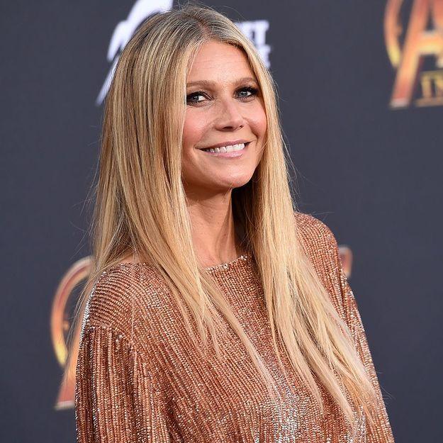Gwyneth Paltrow : « Je crois aux bienfaits d'une bonne nuit de sommeil et d'une vie sexuelle épanouie »
