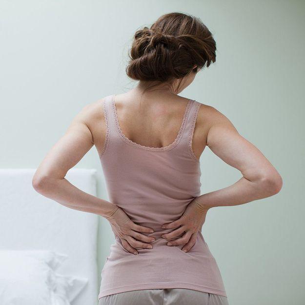 Mal de dos : comment soulager la douleur ?