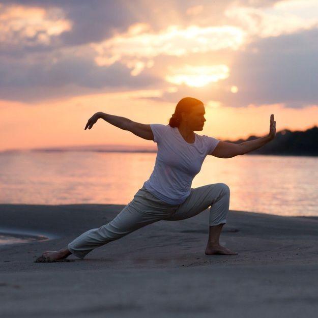 Les bienfaits du Tai Chi pour le corps et l'esprit