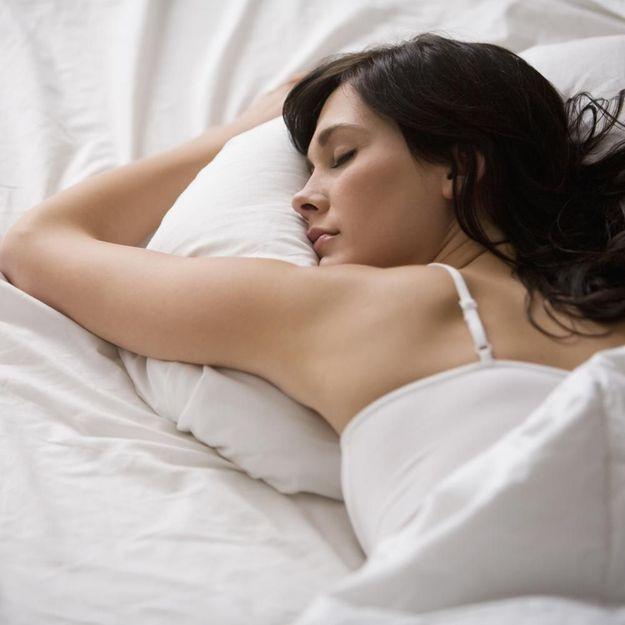 Des scientifiques ont découvert pourquoi il était plus difficile de s'endormir avec l'âge
