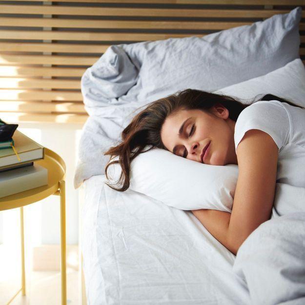 La nuit porte réellement conseil… C'est scientifiquement prouvé