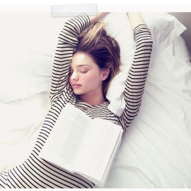 Le «  4-7-8 », la technique pour s'endormir en un clin d'œil