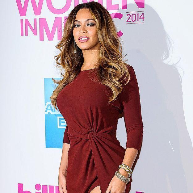 Beyoncé lance son régime vegan