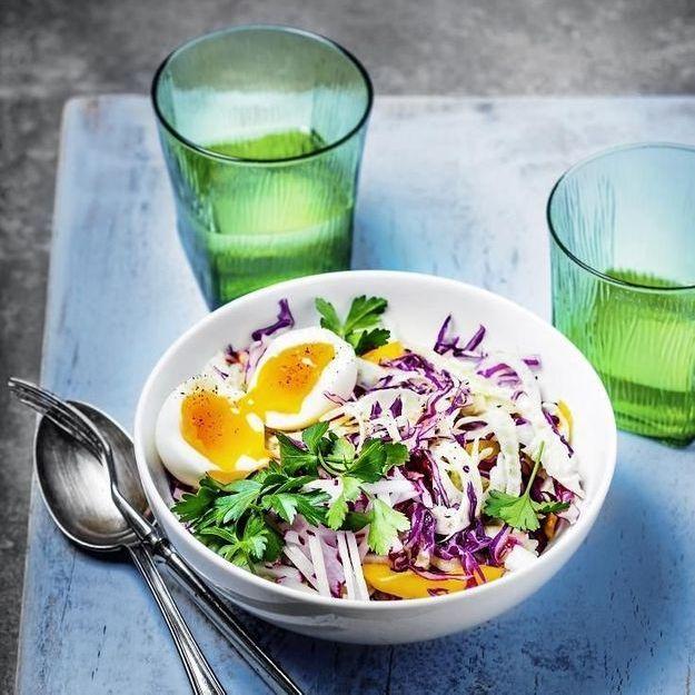 Que manger au dîner avec le programme Weight Watchers Liberté ?