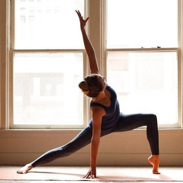 Quel yoga choisir   conseils pour choisir son yoga - Elle 21775d1b5bb