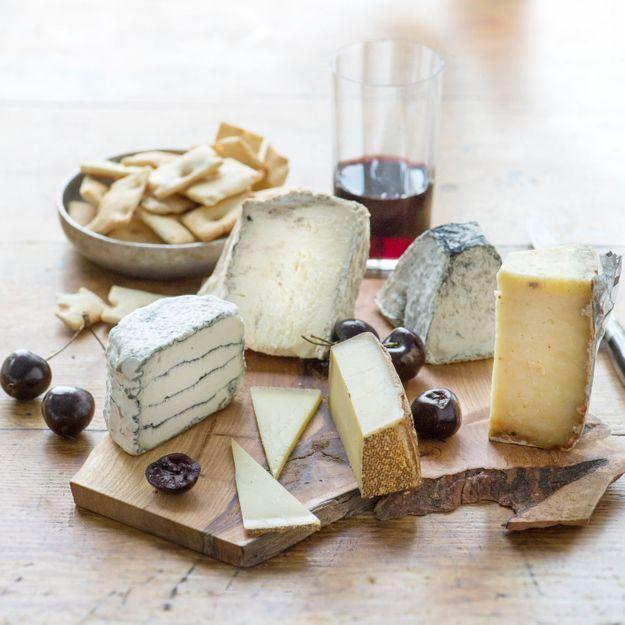 Régime : quels sont les fromages les moins caloriques ?