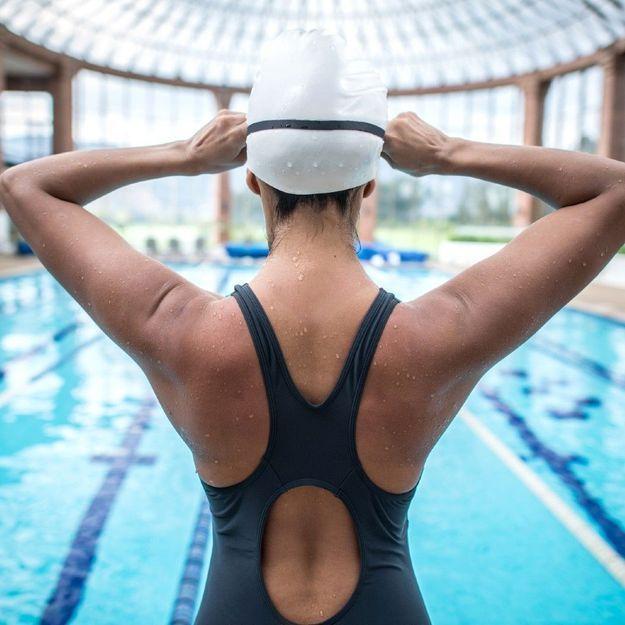 11 sports aquatiques contre la cellulite