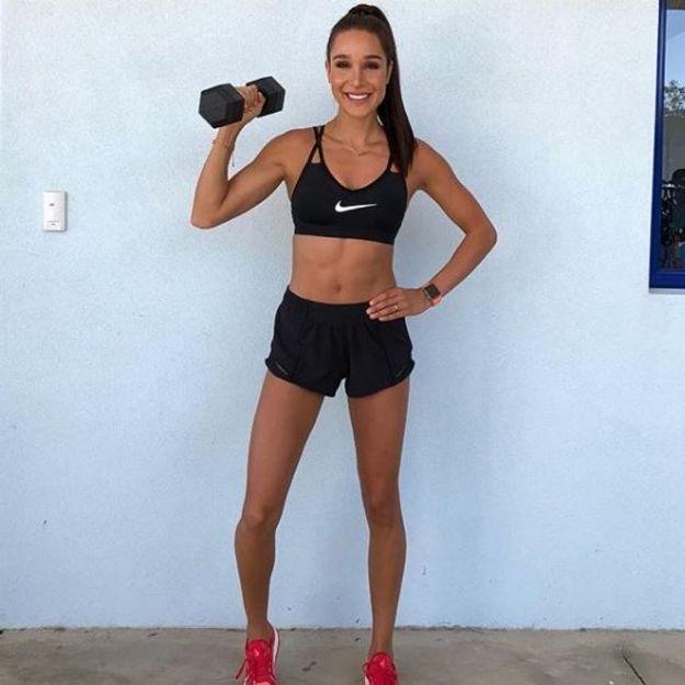 30 minutes de sport par jour pour des résultats qui se voient