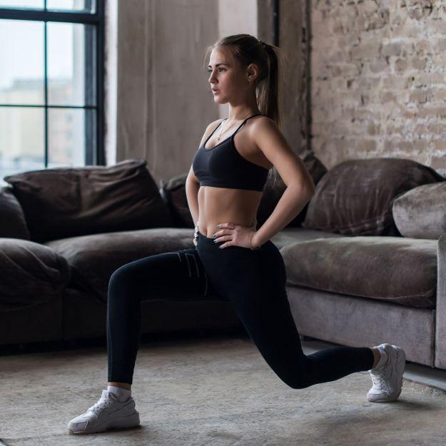 9 erreurs à éviter quand on fait du sport chez soi