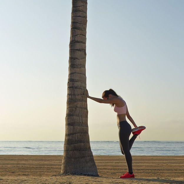 Comment bien récupérer après une course ou un entraînement