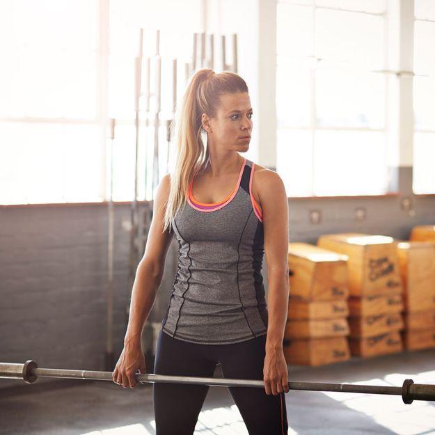 5 bonnes raisons de faire de la musculation