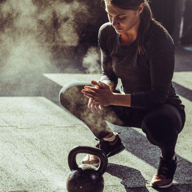 Kettlebell : comment utiliser cet accessoire fitness ?