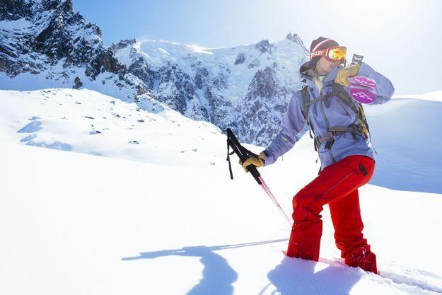 Le ski de rando, c'est la nouvelle vague !