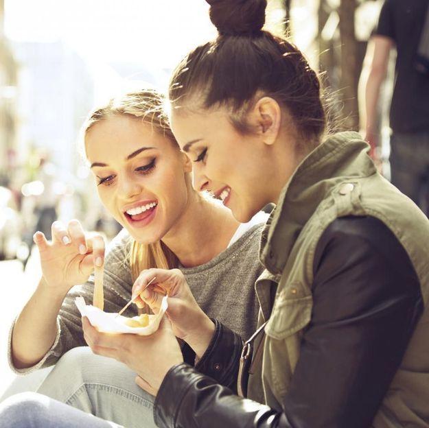 Dire à une femme qu'elle est mince l'encouragerait à perdre du poids