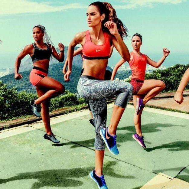 Connaissez-vous le paléo fitness ?