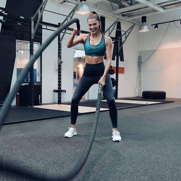 Sport à la maison : suivez le coach des stars sur Instagram