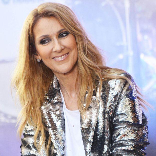 Céline Dion : quelle est cette boisson énergisante qu'elle boit tous les jours ?