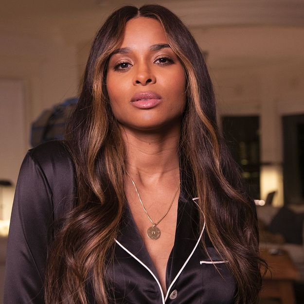 Exclu : l'interview forme de Ciara, ambassadrice WW