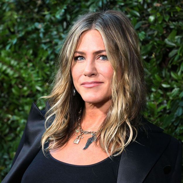 Jennifer Aniston ne jure plus que par ce sport