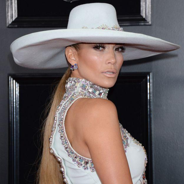 Jennifer Lopez renversante, elle dévoile sa silhouette musclée