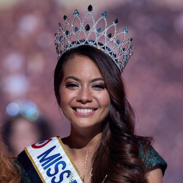 Miss France : Vaimalama Chaves explique sa perte de poids et délivre un message inspirant