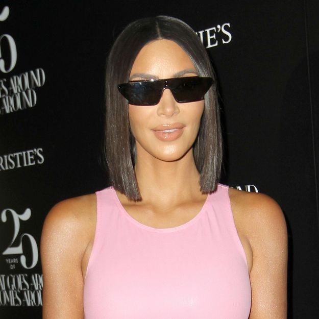 Voici ce que fait Kim Kardashian pour perdre du poids