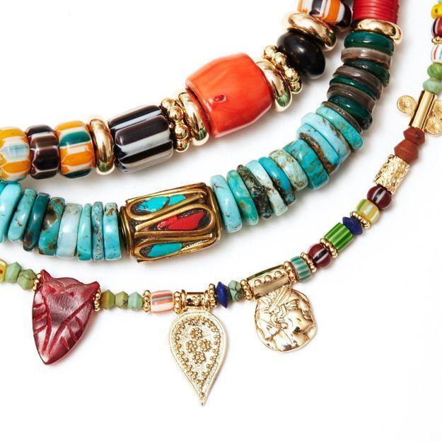 #ELLEfashioncrush : Gachon Pothier, les bijoux bohèmes parfaits pour cet été
