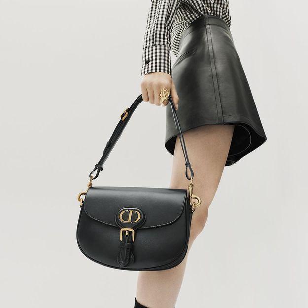 It-pièce : Dior présente son nouvel it-bag