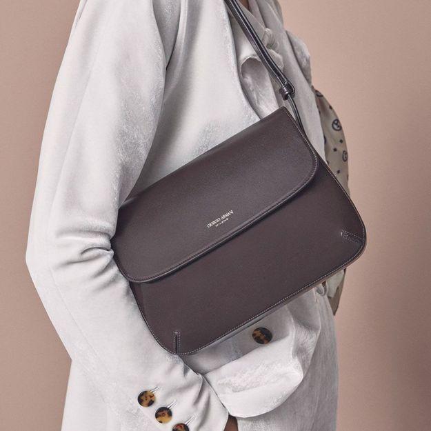 It-pièce : La Prima, le sac d'inspiration vintage signé Giorgio Armani