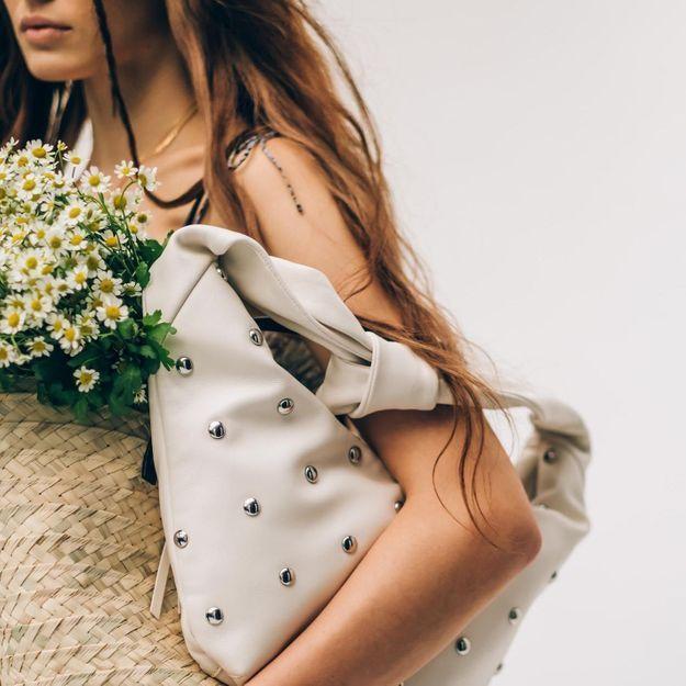 It-pièce: Le Bow Bag de Maje, le sac que l'on veut pour le printemps