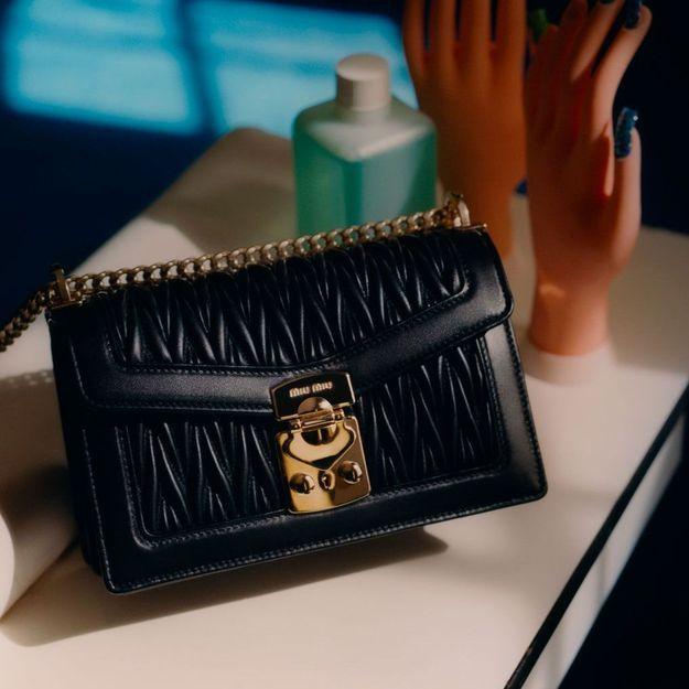 It-pièce : le sac Miu Confidential signé Miu Miu
