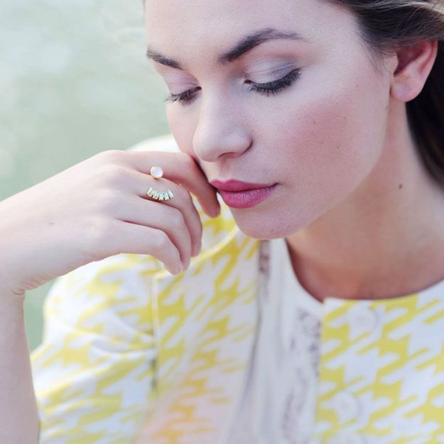 Lilybirds, les bijoux pop qui pulsent notre dressing de rentrée
