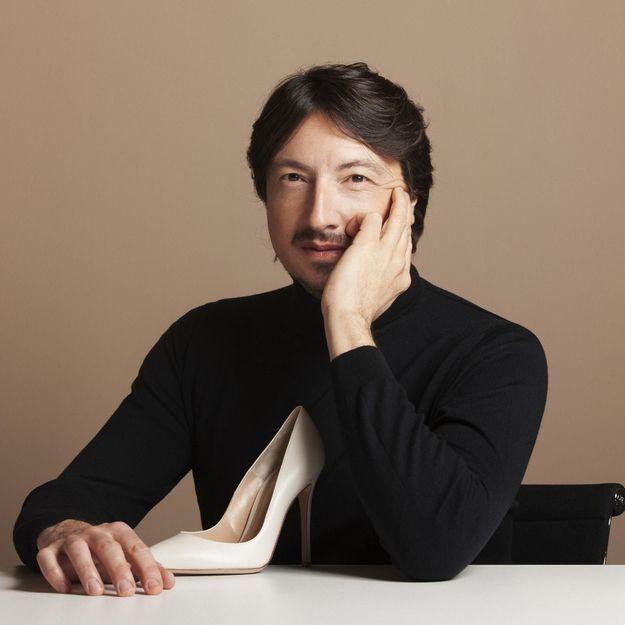 Fashion name : Gianvito Rossi, le maestro du stiletto