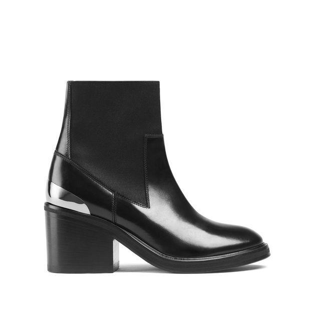 It pièce : les nouvelles boots Acne Studios, les Dion