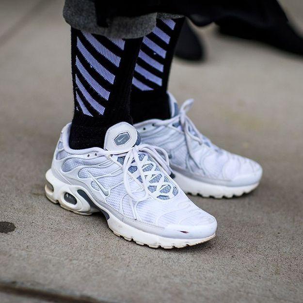 Nike va revendre des chaussures usagées pour réduire ses déchets