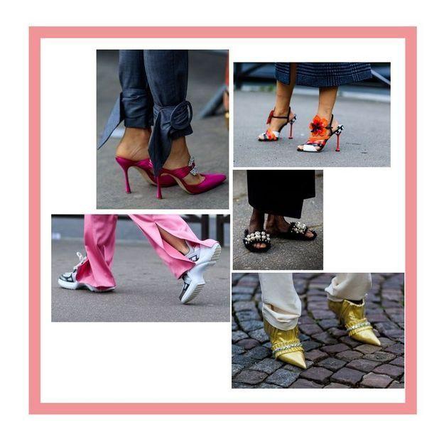 b6ae43cf87f2 Voici les chaussures n°1 des ventes chez Zara en ce moment - Elle
