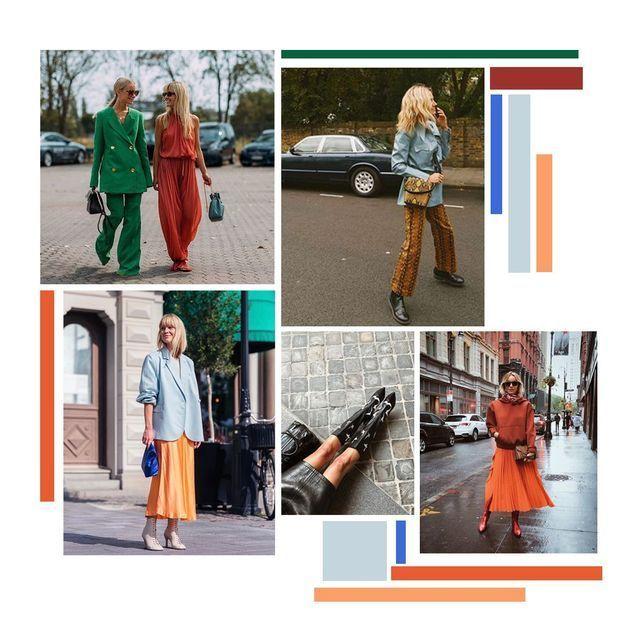 10 tendances mode qui vont camper votre feed Instagram au mois de septembre