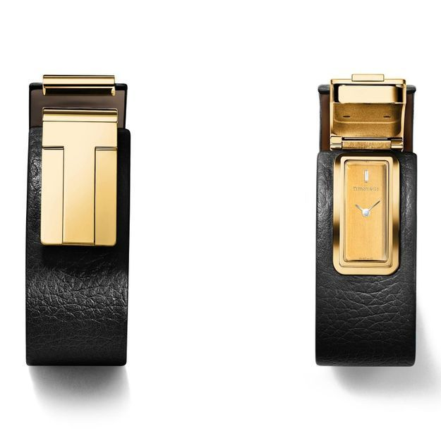 It-pièce : la Tiffany T Watch, la montre working girl par excellence