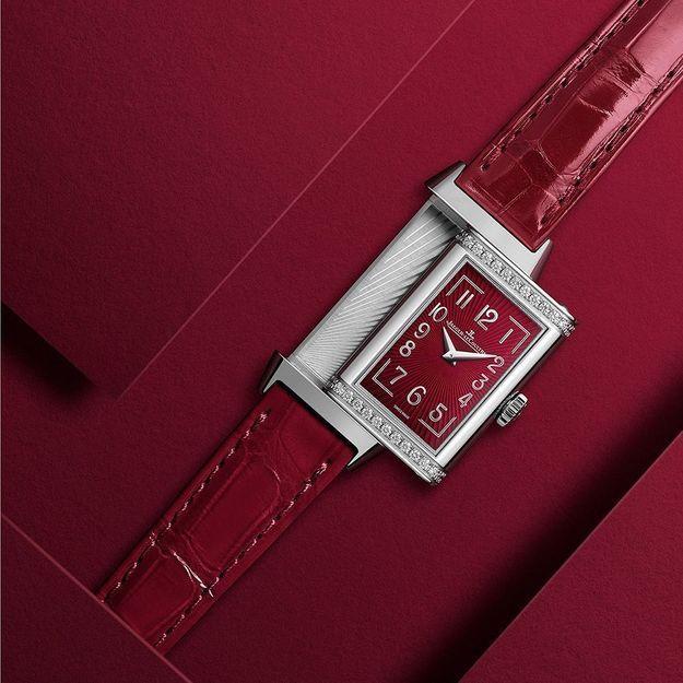 L'histoire de la montre Reverso de Jaeger-LeCoultre