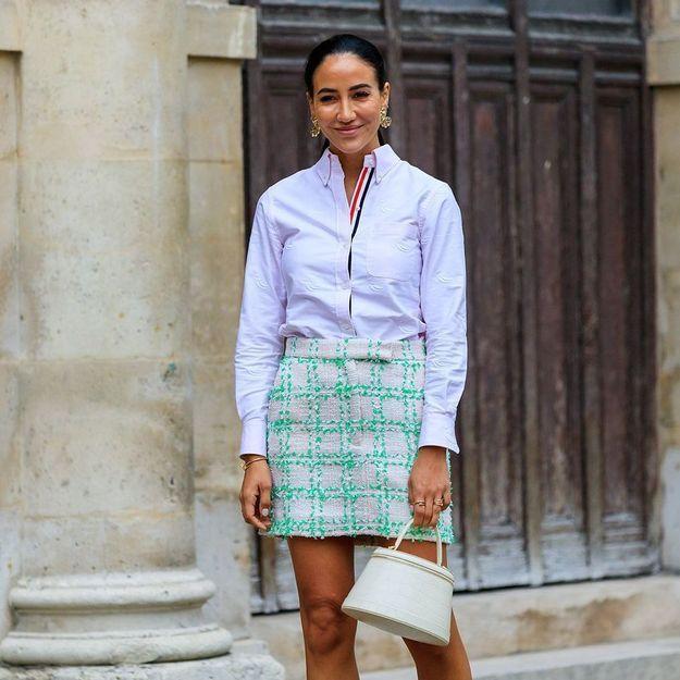 Comment la mini-jupe a révolutionné la société et la mode