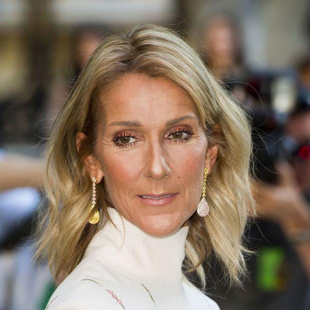 Céline Dion : elle pose dans une incroyable robe en tulle sur Instagram